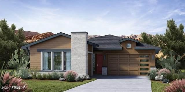 20718 W Reade Avenue, Buckeye, AZ 85396 (MLS #6036782) :: Long Realty West Valley