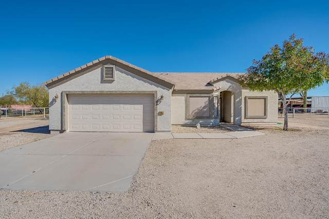 8867 N Diffin Road, Florence, AZ 85132 (MLS #6036795) :: Kortright Group - West USA Realty