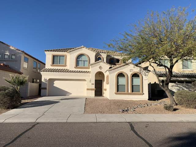 9122 W Riverside Avenue, Tolleson, AZ 85353 (MLS #6036824) :: Cindy & Co at My Home Group