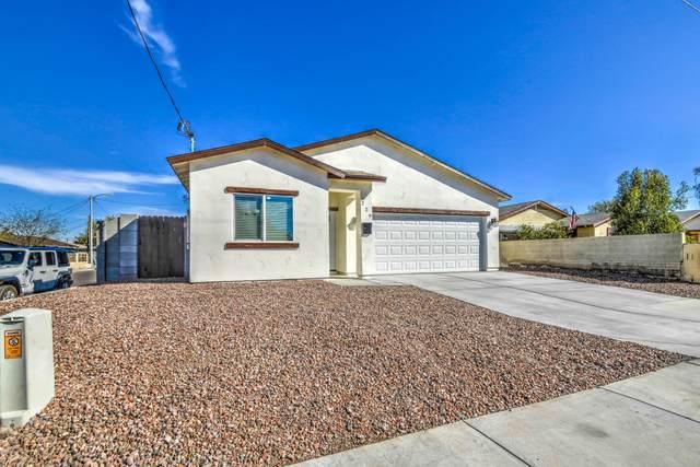 229 S 3RD Street, Avondale, AZ 85323 (MLS #6036830) :: Devor Real Estate Associates