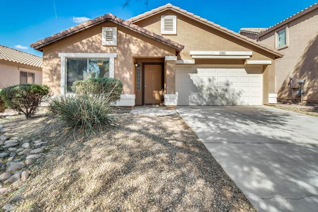 1756 E Kelsi Avenue, San Tan Valley, AZ 85140 (MLS #6036832) :: Riddle Realty Group - Keller Williams Arizona Realty