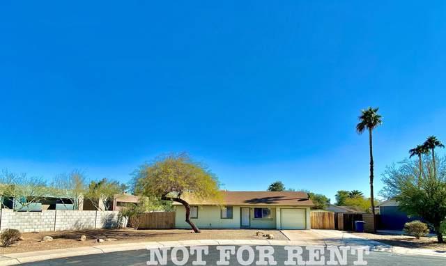 1162 W Tulane Drive, Tempe, AZ 85283 (MLS #6036837) :: The Kenny Klaus Team