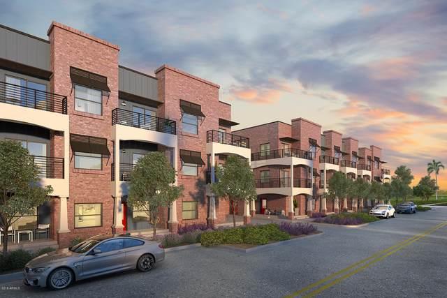 475 N 9th Street #216, Phoenix, AZ 85006 (MLS #6036848) :: Riddle Realty Group - Keller Williams Arizona Realty