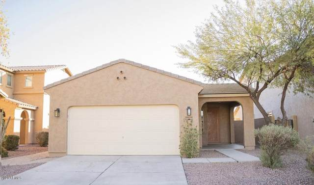 10425 W Hammond Lane, Tolleson, AZ 85353 (MLS #6036855) :: Cindy & Co at My Home Group
