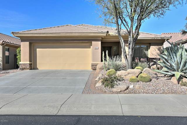 41216 N Prestancia Drive, Anthem, AZ 85086 (MLS #6036860) :: Conway Real Estate