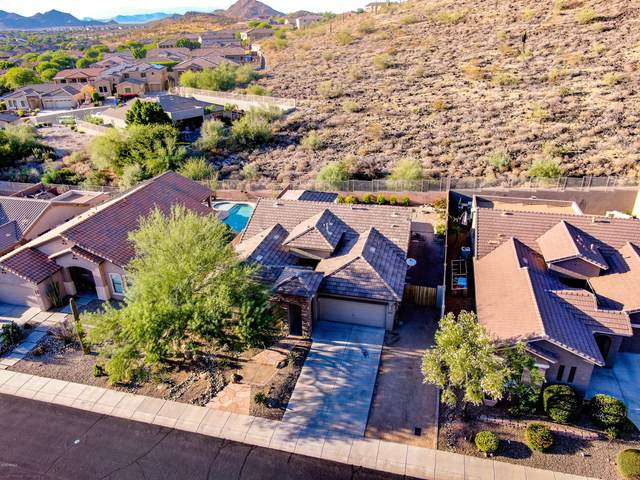 6110 W Spur Drive, Phoenix, AZ 85083 (MLS #6036866) :: Conway Real Estate