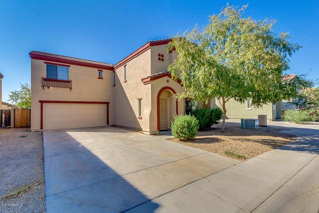8423 W Hughes Drive, Tolleson, AZ 85353 (MLS #6036884) :: Cindy & Co at My Home Group