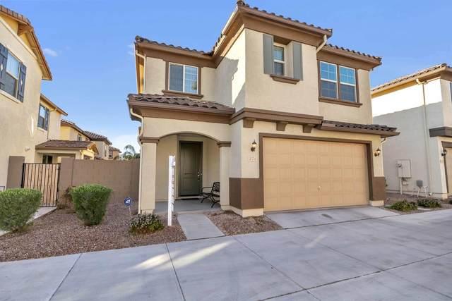 274 N Scott Drive, Chandler, AZ 85225 (MLS #6036897) :: The Property Partners at eXp Realty