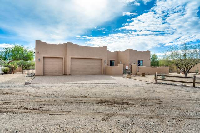 32511 N 40TH Street, Cave Creek, AZ 85331 (MLS #6036903) :: The W Group