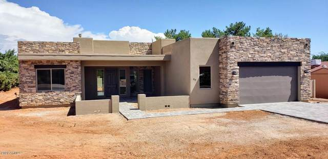 10282 W Morgan Court, Casa Grande, AZ 85194 (MLS #6036908) :: The Copa Team | The Maricopa Real Estate Company