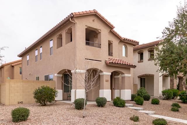17455 N 91ST Drive, Peoria, AZ 85382 (MLS #6036913) :: Conway Real Estate