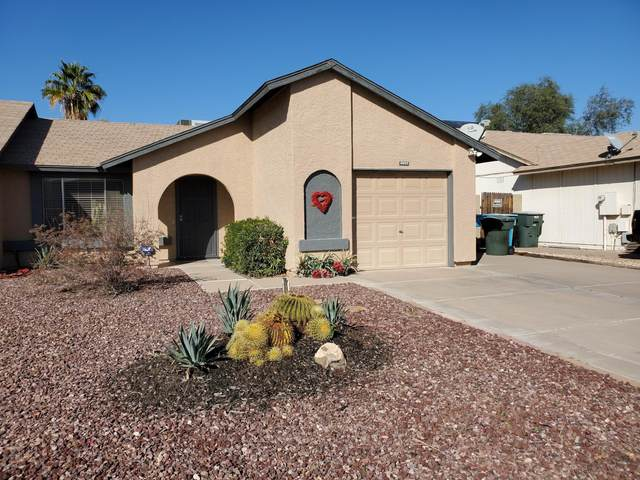 3052 W Potter Drive, Phoenix, AZ 85027 (MLS #6036922) :: Riddle Realty Group - Keller Williams Arizona Realty