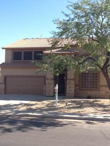 3057 S Mesita, Mesa, AZ 85212 (MLS #6036936) :: Yost Realty Group at RE/MAX Casa Grande