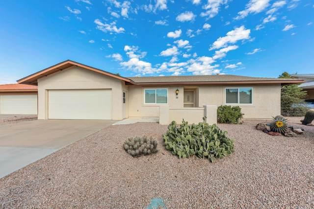 958 Leisure World, Mesa, AZ 85206 (MLS #6036960) :: Dave Fernandez Team   HomeSmart