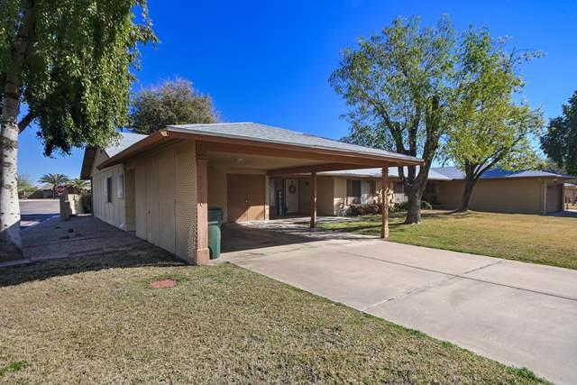 4770 E Hopi Street, Phoenix, AZ 85044 (MLS #6036967) :: Riddle Realty Group - Keller Williams Arizona Realty