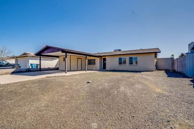 17445 N 9TH Avenue, Phoenix, AZ 85023 (MLS #6036979) :: Revelation Real Estate