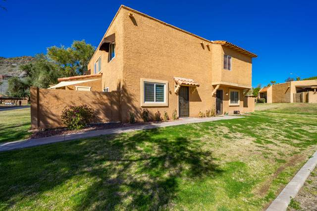 10215 N 7TH Place A, Phoenix, AZ 85020 (MLS #6036980) :: Riddle Realty Group - Keller Williams Arizona Realty