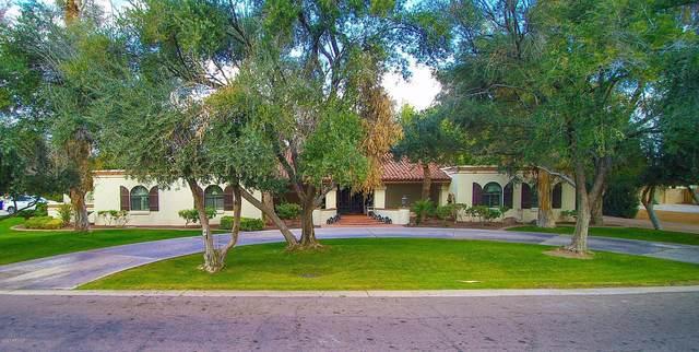 2020 E Ranch Road, Tempe, AZ 85284 (MLS #6036989) :: Conway Real Estate