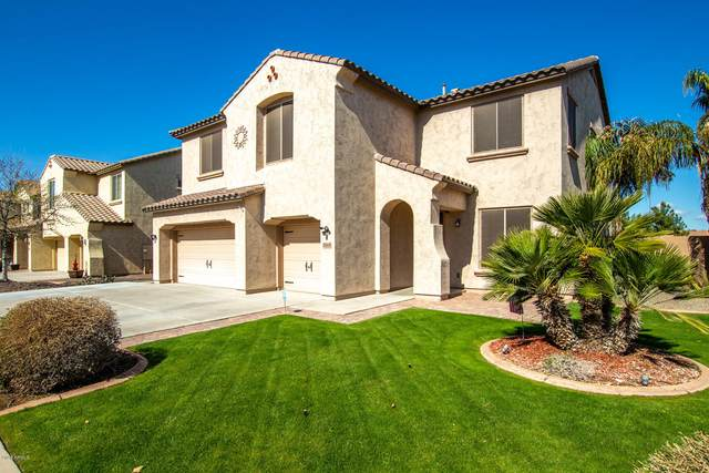 10904 E Ramona Avenue, Mesa, AZ 85212 (MLS #6036992) :: Conway Real Estate