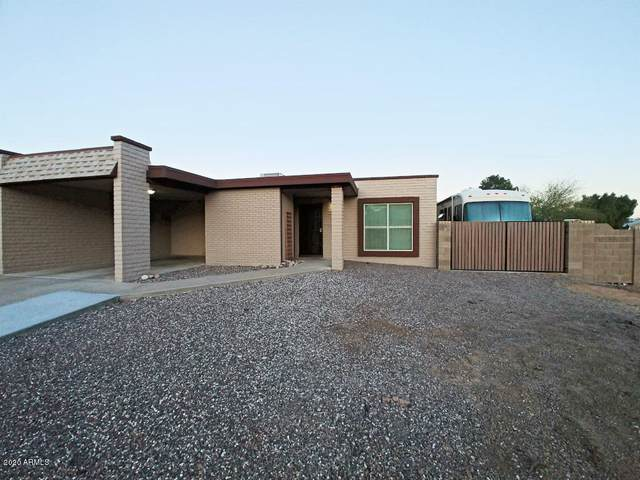 12635 N 113TH Drive, Youngtown, AZ 85363 (MLS #6036998) :: Cindy & Co at My Home Group