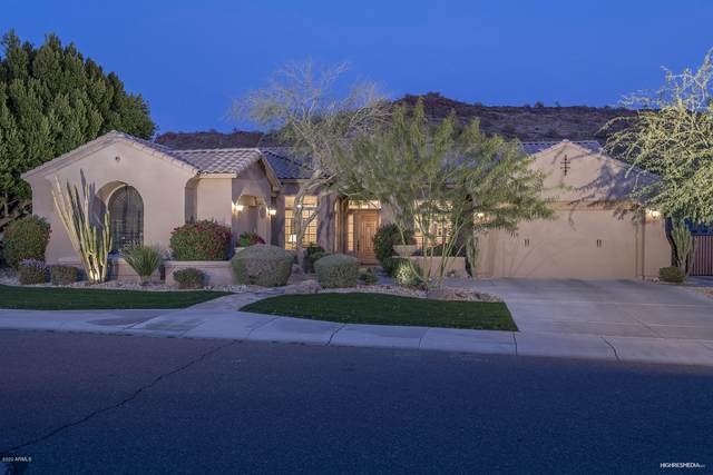 26205 N 49TH Lane, Phoenix, AZ 85083 (MLS #6037003) :: Conway Real Estate