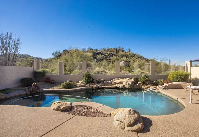 20424 N 17TH Place, Phoenix, AZ 85024 (MLS #6037009) :: The Kenny Klaus Team