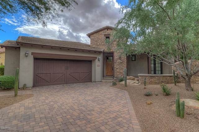 9475 E Sonoran Sunset Pass, Scottsdale, AZ 85255 (MLS #6037010) :: Conway Real Estate