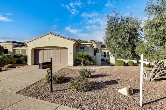 13502 W Junipero Drive, Sun City West, AZ 85375 (MLS #6037014) :: Cindy & Co at My Home Group