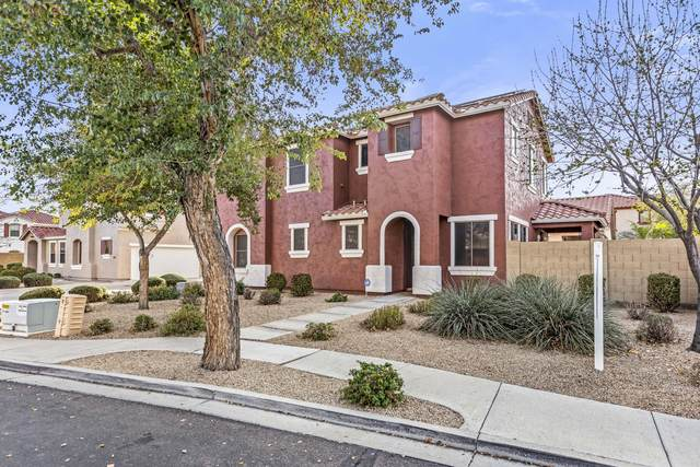 870 S Porter Street, Gilbert, AZ 85296 (MLS #6037015) :: Openshaw Real Estate Group in partnership with The Jesse Herfel Real Estate Group