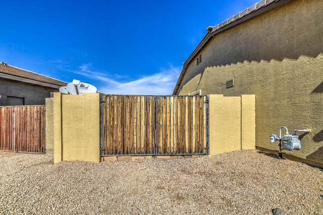 7608 W Rovey Avenue, Glendale, AZ 85303 (MLS #6037017) :: Riddle Realty Group - Keller Williams Arizona Realty