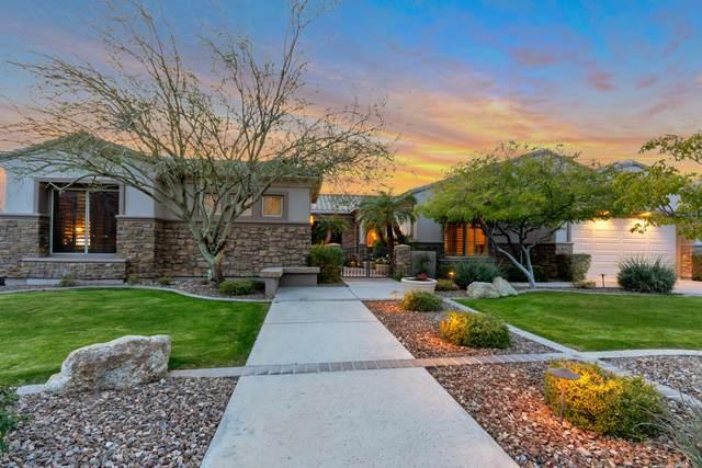11180 N 121ST Way, Scottsdale, AZ 85259 (MLS #6037021) :: Conway Real Estate