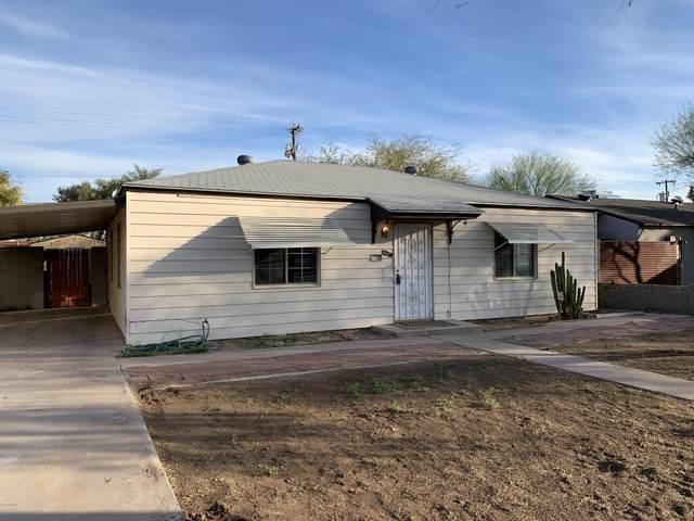 1210 W Clarendon Avenue, Phoenix, AZ 85013 (MLS #6037040) :: Devor Real Estate Associates