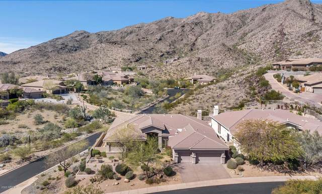 410 E Desert Wind Drive, Phoenix, AZ 85048 (MLS #6037051) :: The Everest Team at eXp Realty