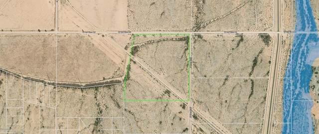 0 W Val Vista Road, Maricopa, AZ 85139 (MLS #6037052) :: Dave Fernandez Team | HomeSmart