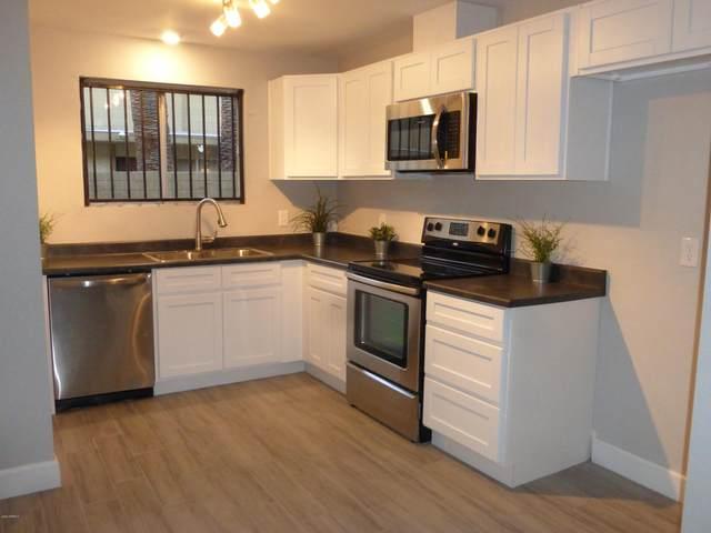 1533 W Missouri Avenue #6, Phoenix, AZ 85015 (MLS #6037056) :: My Home Group