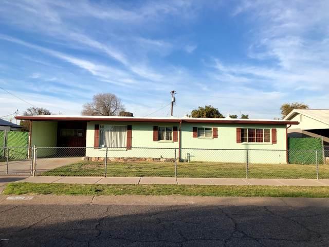 5428 W Northview Avenue, Glendale, AZ 85301 (MLS #6037076) :: Brett Tanner Home Selling Team