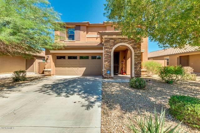 11130 E Shepperd Avenue, Mesa, AZ 85212 (MLS #6037077) :: Brett Tanner Home Selling Team