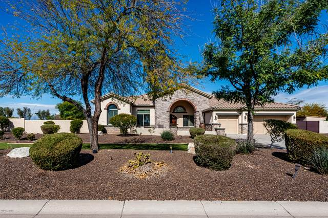 18008 W North Lane, Waddell, AZ 85355 (MLS #6037081) :: Cindy & Co at My Home Group