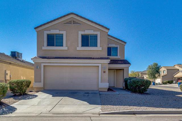 6509 E Shamrock Street, Florence, AZ 85132 (MLS #6037091) :: Kortright Group - West USA Realty