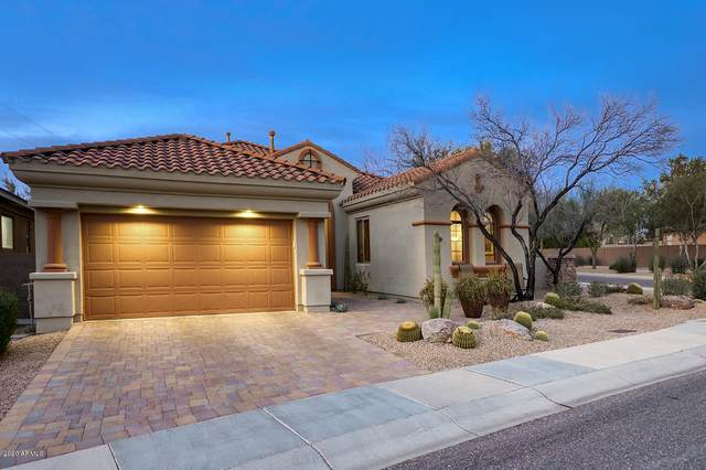 22335 N Freemont Road, Phoenix, AZ 85050 (MLS #6037095) :: Kepple Real Estate Group