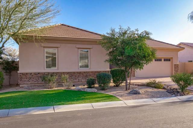 5705 E Little Wells Pass, Cave Creek, AZ 85331 (MLS #6037097) :: Openshaw Real Estate Group in partnership with The Jesse Herfel Real Estate Group