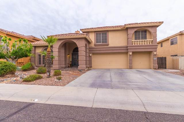 13319 W Rancho Drive, Litchfield Park, AZ 85340 (MLS #6037110) :: My Home Group