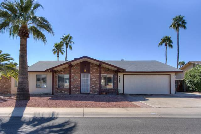 4111 E Jicarilla Street, Phoenix, AZ 85044 (MLS #6037119) :: Riddle Realty Group - Keller Williams Arizona Realty