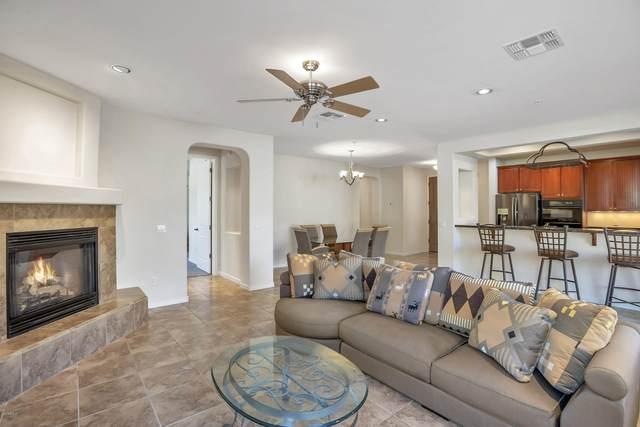 13300 E Via Linda #1061, Scottsdale, AZ 85259 (MLS #6037125) :: Conway Real Estate