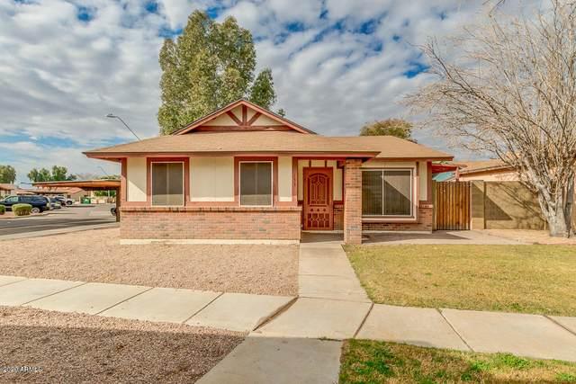 726 S Nebraska Street #133, Chandler, AZ 85225 (MLS #6037127) :: Dave Fernandez Team | HomeSmart