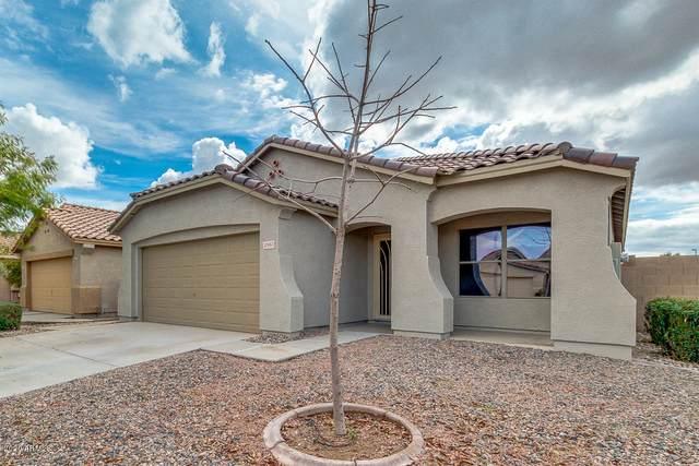 2863 W San Carlos Lane, Queen Creek, AZ 85142 (MLS #6037128) :: Conway Real Estate