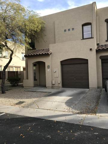 1886 E Don Carlos Avenue #114, Tempe, AZ 85281 (MLS #6037133) :: The Everest Team at eXp Realty