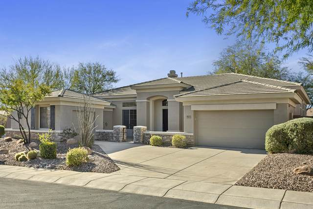 3103 W Ravina Lane, Anthem, AZ 85086 (MLS #6037154) :: Revelation Real Estate