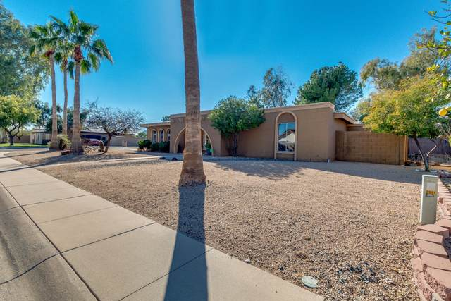 2540 E Shangri La Road, Phoenix, AZ 85028 (MLS #6037158) :: Brett Tanner Home Selling Team