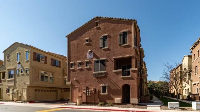 900 S 94TH Street #1144, Chandler, AZ 85224 (MLS #6037163) :: Yost Realty Group at RE/MAX Casa Grande
